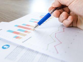 Budget og regnskab til firma